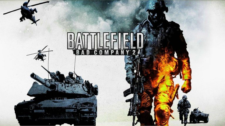 Battlefield Bad Company 2 Free Download-Ocean of games