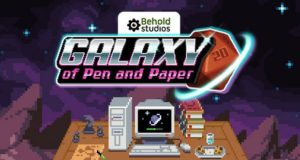 Galaxy of Pen and Paper Free Download