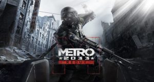 Metro 2033 Redux Free Download