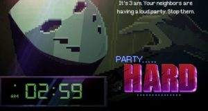 Party Hard Free Download