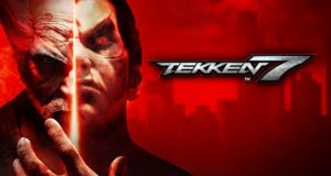 TEKKEN 7 ocean of games