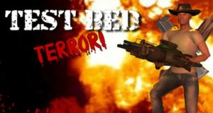 Testbed Terror Free Download