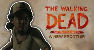 The Walking Dead A New Frontier Episode 1-4 Free Download