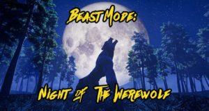 Beast Mode Night of the Werewolf Free Download