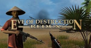 Eve of Destruction REDUX VIETNAM Free Download