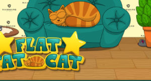 FlatFatCat Free Download PC Game