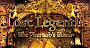 Lost Legends The Pharaohs Tomb Free Download