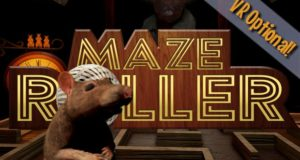 Maze Roller Free Download
