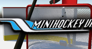 Mini Hockey VR Free Download