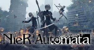 NieR Automata Free Download (CPY)