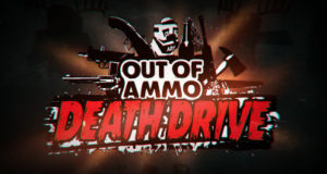 Out of Ammo Death Drive Free Download