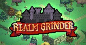 Realm Grinder Free Download