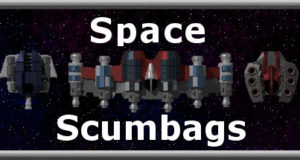 Space Scumbags Free Download