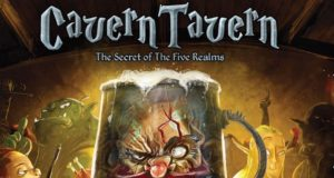 Tabletop Simulator Cavern Tavern Free Download