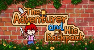 The Adventurer and His Backpack Free Download (v1.10)