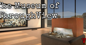The Museum of ThroughView Free Download