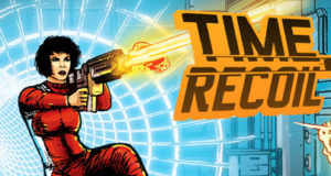 Time Recoil Free Download PC Game