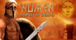 Numen: Contest of Heroes Free Download