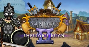 Swords and Sandals 2 Redux: Maximus Edition Free Download